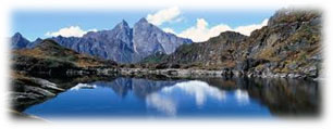 alpin see nepal