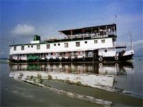 cruise schifffahrt bangladesch