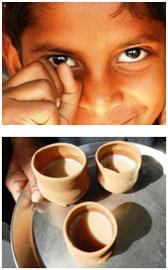 gewuerz tee kultur reise rajasthan indien
