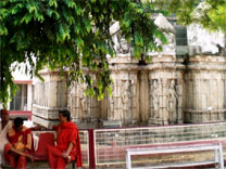 guwahati tempel indien