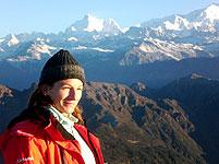 helen kampf terralaya travels trekking sikkim indien