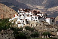 kloster ladakh indien