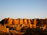 rajasthan fort palast indien