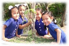 schule kinder kalimpong indien